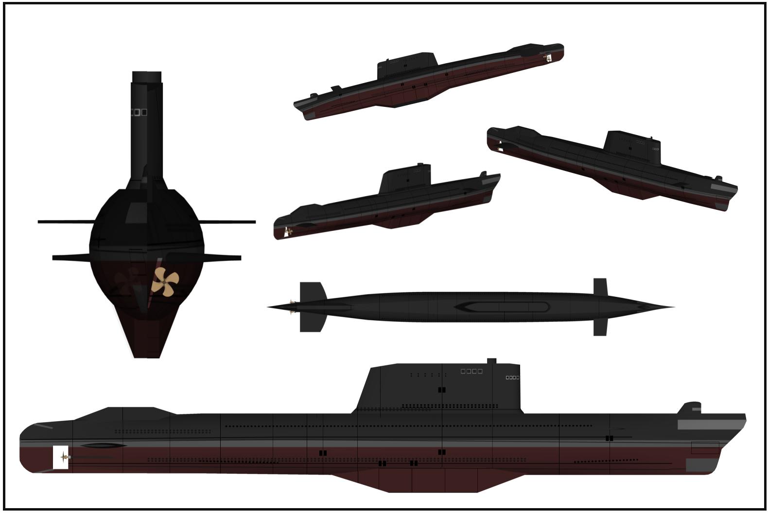 北朝鮮の弾道ミサイル潜水艦は、...